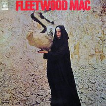 Виниловая пластинка Fleetwood Mac - The Pious Bird Of Good Omen