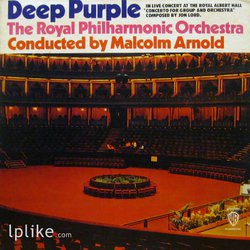 Виниловая пластинка Deep Purple - Concerto For Group And Orchestra