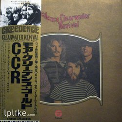 Виниловая пластинка Creedence Clearwater Revival - More Creedence Gold