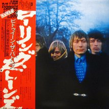 Виниловая пластинка Rolling Stones - Between The Buttons