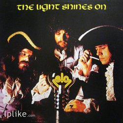 Виниловая пластинка Electric Light Orchestra - The Light Shines On
