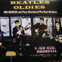 Виниловая пластинка Beatles And Tony Sheridan & The Beat Brothers - Beatles Oldies