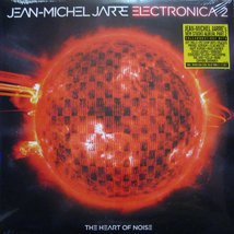 Виниловая пластинка Jean-Michel Jarre - Electronica 2 - The Heart Of Noise