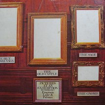 Виниловая пластинка Emerson, Lake & Palmer - Pictures At An Exhibition
