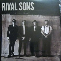 Виниловая пластинка Rival Sons - Great Western Valkyrie