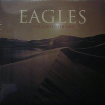 Виниловая пластинка Eagles - Long Road Out Of Eden