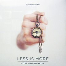 Виниловая пластинка Lost Frequencies - LESS IS MORE