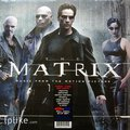 Виниловая пластинка Various - The Matrix: Music From The Motion Picture