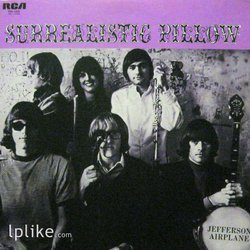 Виниловая пластинка Jefferson Airplane - Surrealistic Pillow
