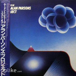 Виниловая пластинка Alan Parsons Project - The Best Of The Parsons Project