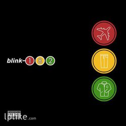 Виниловая пластинка Blink-182 - Take Off Your Pants And Jacket