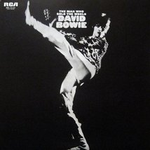 Виниловая пластинка David Bowie - The Man Who Sold The World