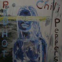 Виниловая пластинка Red Hot Chili Peppers - By The Way