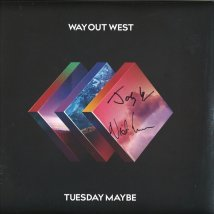 Виниловая пластинка Way Out West - Tuesday Maybe