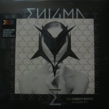 Виниловая пластинка Enigma - Love Sensuality Devotion (The Greatest Hits)
