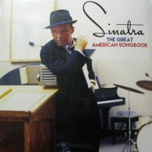 Виниловая пластинка Frank Sinatra - The Great American Songbook