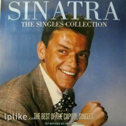 Виниловая пластинка Frank Sinatra - The Singles Collection (The Best of the Capitol Singles)