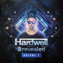Виниловая пластинка Hardwell - Hardwell Presents Revealed Volume 7