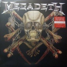 Виниловая пластинка Megadeth - Killing Is My Business And Business Is Good (The Final Kill)