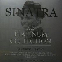 Виниловая пластинка Frank Sinatra - The Platinum Collection