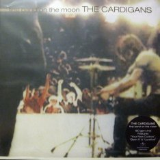 Виниловая пластинка The Cardigans - First Band On The Moon