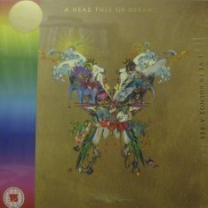 Виниловая пластинка Coldplay - Live In Buenos Aires / Live In São Paulo / A Head Full Of Dreams