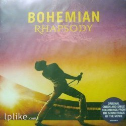Виниловая пластинка Queen - Bohemian Rhapsody (The Original Soundtrack)
