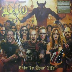 Виниловая пластинка Various - Ronnie James Dio: This Is Your Life