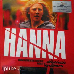 Виниловая пластинка Chemical Brothers - Hanna (Original Motion Picture Soundtrack)