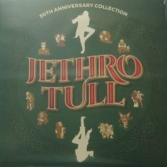 Виниловая пластинка Jethro Tull - 50th Anniversary Collection