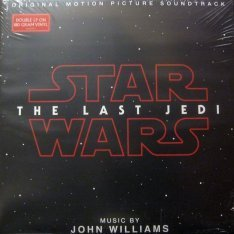 Виниловая пластинка John Williams - Star Wars: The Last Jedi (Original Motion Picture Soundtrack)