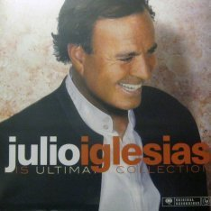 Виниловая пластинка Julio Iglesias - His Ultimate Collection
