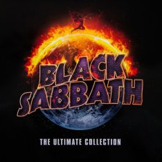 Виниловая пластинка Black Sabbath - The Ultimate Collection