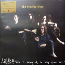 Виниловая пластинка The Cranberries - Everybody Else Is Doing It, So Why Can't We?