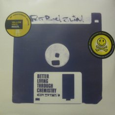 Виниловая пластинка Fatboy Slim - Better Living Through Chemistry (20th Anniversary Edition)