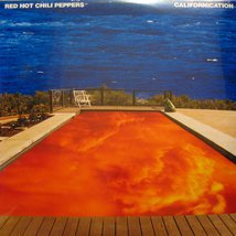 Виниловая пластинка Red Hot Chili Peppers - Californication