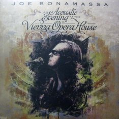 Виниловая пластинка Joe Bonamassa - An Acoustic Evening At The Vienna Opera House