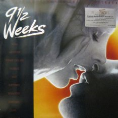 Виниловая пластинка Various - 9½ Weeks (Original Motion Picture Soundtrack)