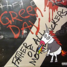 Виниловая пластинка Green Day - Father Of All...