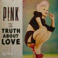 Виниловая пластинка Pink - The Truth About Love