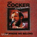 Виниловая пластинка Joe Cocker - Up Where We Belong (Absolutely Greatest Hits)
