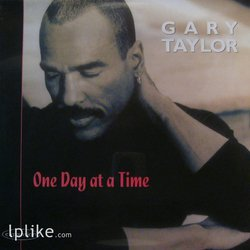 Виниловая пластинка Gary Taylor - One Day At A Time