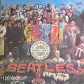 Виниловая пластинка Beatles - Sgt. Pepper's Lonely Hearts Club Band / Revolver