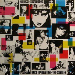 Виниловая пластинка Siouxsie & The Banshees - Once Upon A Time