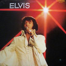 Виниловая пластинка Elvis Presley - You'll Never Walk Alone