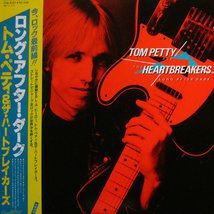 Виниловая пластинка Tom Petty And The Heartbreakers - Long After Dark
