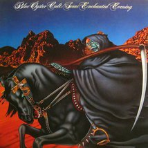 Виниловая пластинка Blue Oyster Cult - Some Enchanted Evening