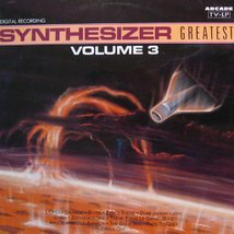 Виниловая пластинка Ed Starink - Synthesizer Greatest Volume 3