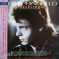Виниловая пластинка Rick Springfield - Hard To Hold - Soundtrack Recording