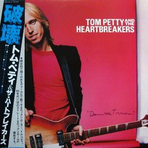 Виниловая пластинка Tom Petty And The Heartbreakers - Damn The Torpedoes